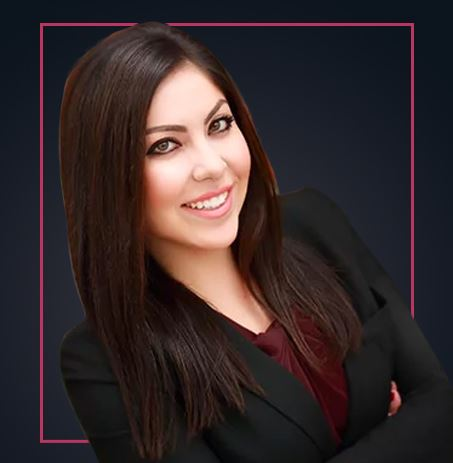 Shirin  Asgari, Esq. Photo
